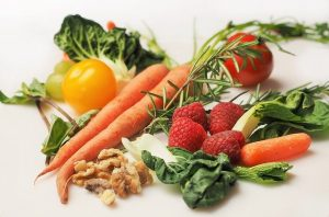Nutrient Right Foods